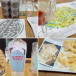 new Exeter Food and Drink Trail